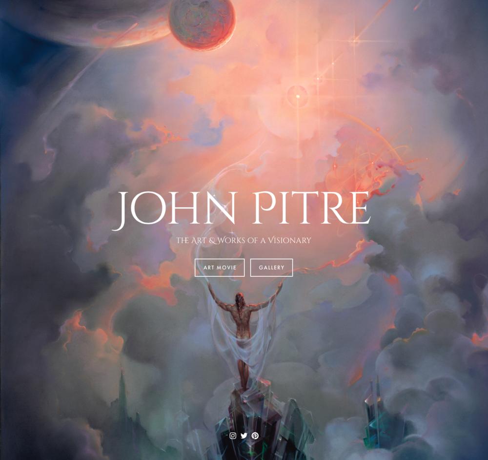 John Pitre.png