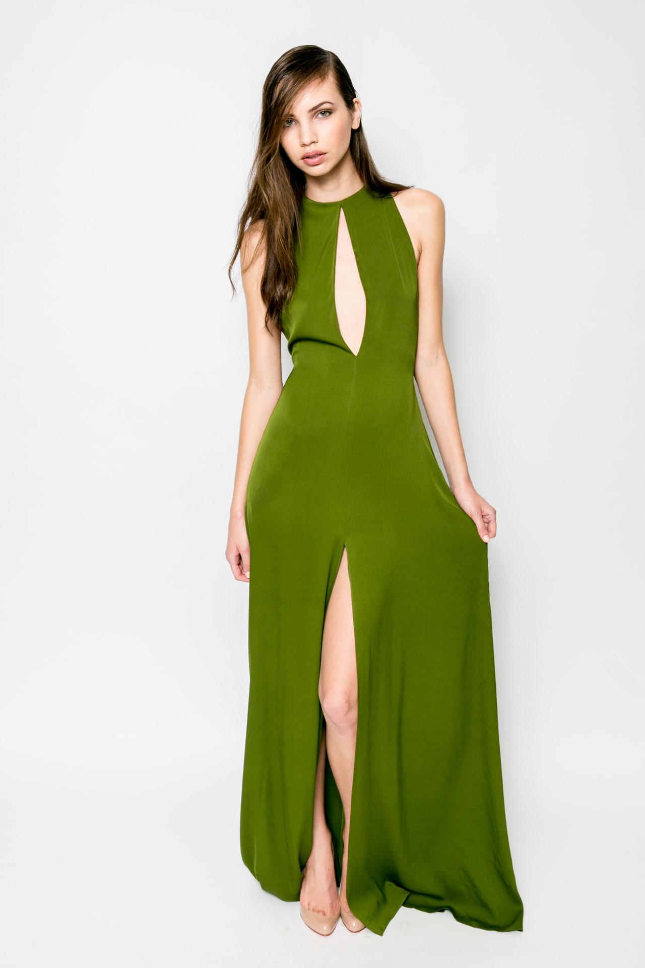 Prix de marie claire 2013 - Karl Capp dress