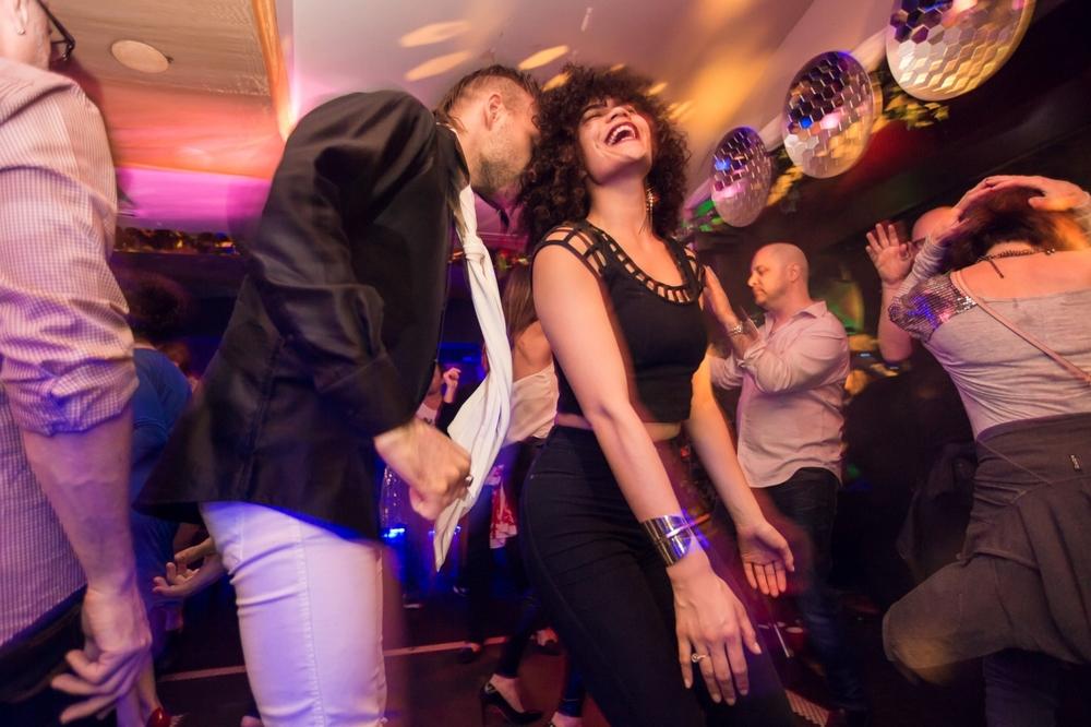VIvid Sydney 2014 : Spice Cellar Nicky Siano