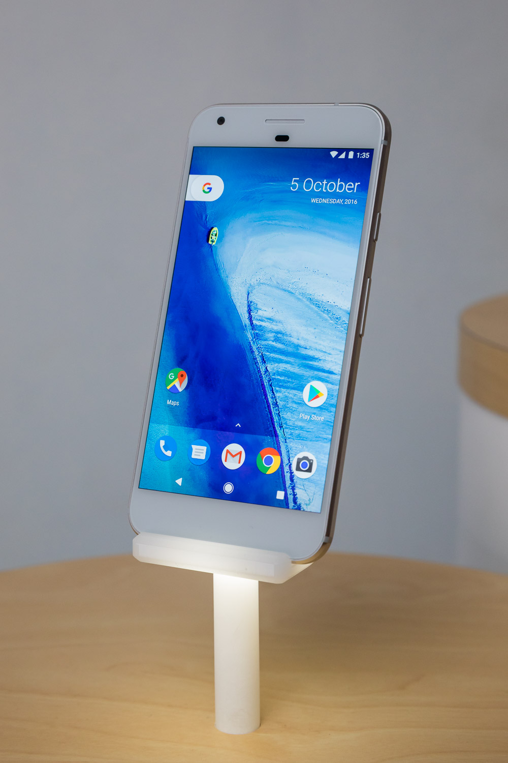 Google Pixel Australia Launch event