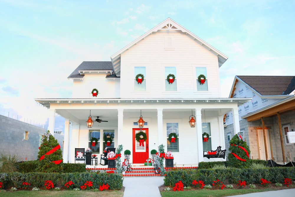 Whimsical Wonderland Christmas home.jpg