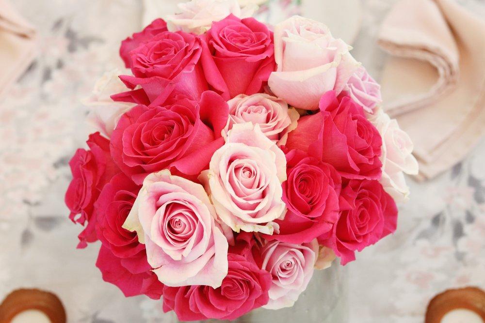 tea party rose centerpiece.jpg