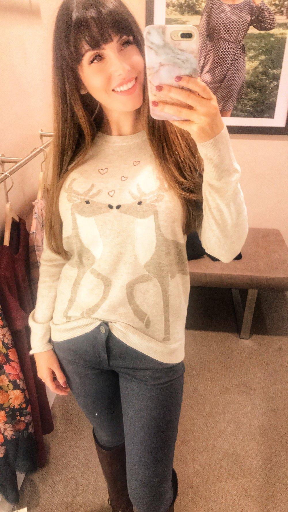 loft reindeer sweater.JPG