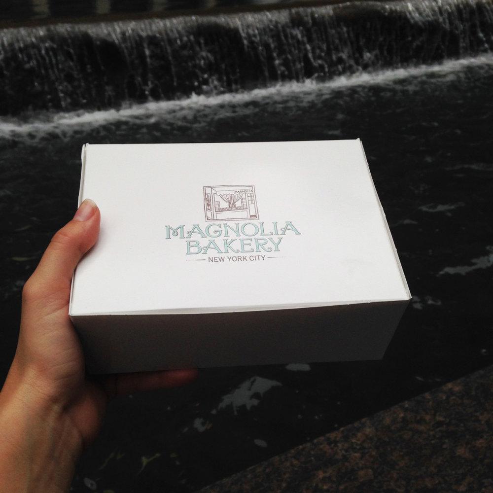 MagnoliaBakeryNYC
