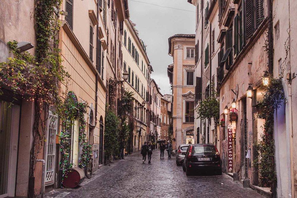 Explore Italy -