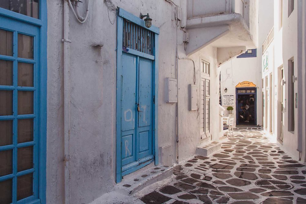 Discover Greece -