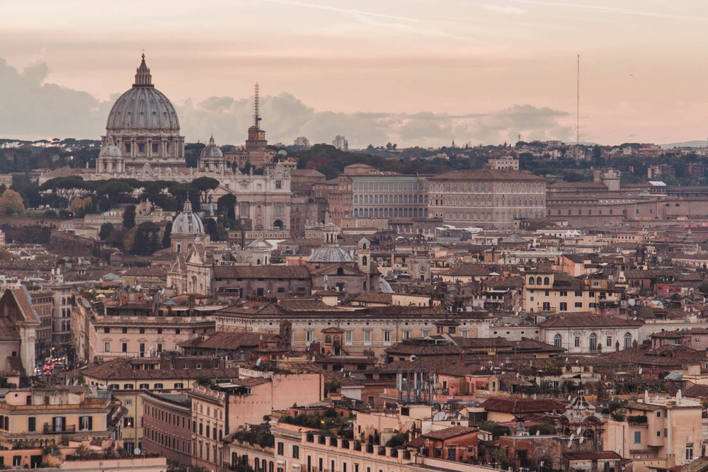 Rome City Guide - Everything you need to know about Roma