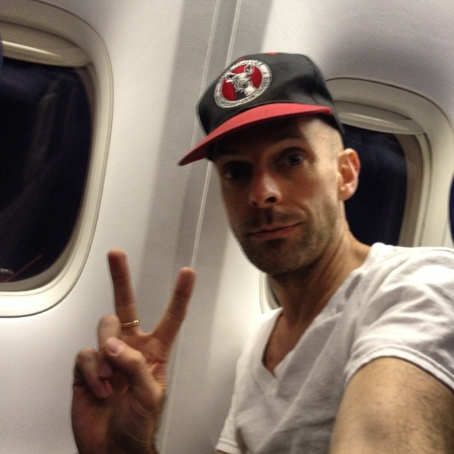 Farewell USA. See you on the other side. #xolos http://ift.tt/1ngNuKr