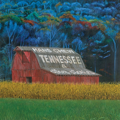 jbsportfolio :     Hans Chew - Tennessee and Other Stories [Three Lobed/Divided By Zero; 2010]   There exists a schism between country and everything else. The  dividing line stands defiant; the idea that down home, red meat loving  folk are drawn to songs of love and loss that speak to a lifestyle not  on par with the rest of the world. But deep within this rift exists an  equally impactful separation: those who embrace the bright lights and  slick production of the new country 'pop' exploding across radio and  television find themselves at odds with those of prefer their brand of  country dirty and dark. The latter is fond of the tramps and ramblers of  blues and folk now absent from the musical world since the death of  Woody Guthrie. The blurry line where the smartest music lover realizes  that without country, the trinity of music's birth would cease to exist  as it does—the good with the bad.    Hans Chew  has found himself a healthy plot on this  piece of thinking. The idea that country is more than Gram Parsons  get-ups, pick-up trucks, and women in cowboy boots and midriffs t-shirts  may seem foreign to a generation that only knows of Johnny Cash and  Willie Nelson, but there was a time when country was a vehicle for  articulate storytelling and intricate rhythms. Jointly released via  Three Lobed  and new imprint,  Divided By Zero  (both of which also released the preceding Hans Chew 7-inch earlier this year),  Tennessee and Other Stories  captures the forgotten sounds of country — boogie, rhythm and blues,  and folk — and hocks its loogie into the saloon spittoon with attitude.   As a member of The Helix (backing Dave Shuford's D. Charles Speer  persona), Chew's honky-tonk piano aimed to reclaim the unique fun  country once possessed before it was turned into neat packages meant for  PG consumption.  Tennessee and Other Stories  is the music of  juke joints and broken down bar rooms—songs to spill a few tears over,  melodies to make you dance, and stories to make you think. It's all  country should ever do to put itself in a strong position to win over  more than its base.