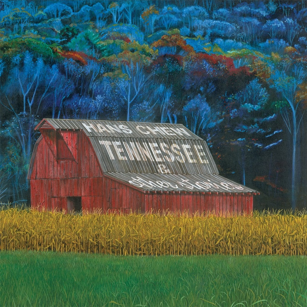 "The new LP from Hans Chew, "" Tennessee & Other Stories… "", hits the streets September 7th.  Please visit your local independent record retailer, or order directly from the record labels, Three Lobed Recordings and Divide By Zero Records, here:              Also available as an MP3 download at the iTunes store and Amazon.com on August 24th.          Thank you music lovers!!!"