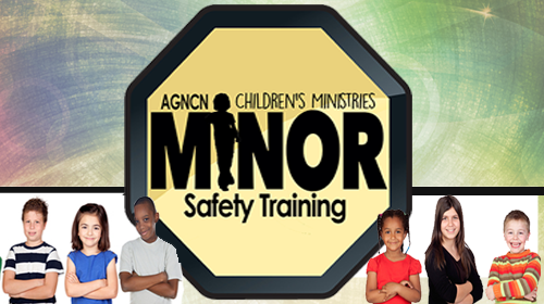 Minor Safety Training