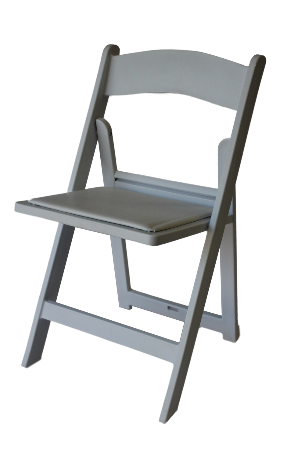 white gladiator chair white americana chair for hire