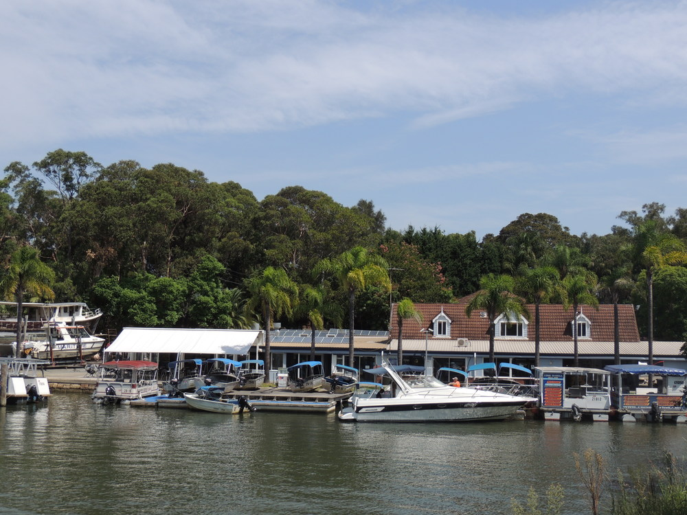 Photo of Como Marina Boat Hire, Como Waterfront Cafe, Como Marina Slipway