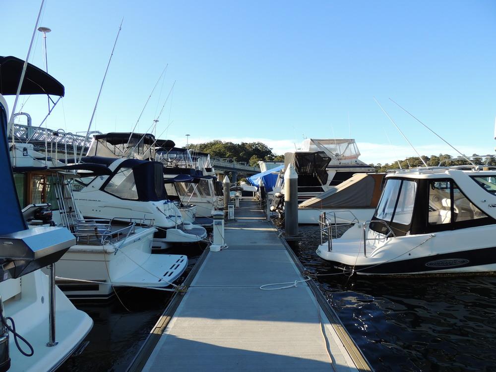 Berth, Mooring, Jetty, Boat