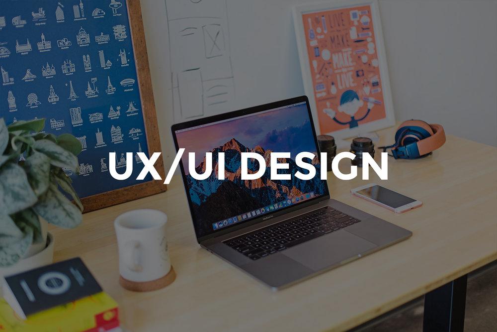 UX/UI-Design
