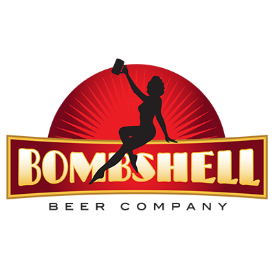 "Bombshell Beer What is a ""Bombshell""? One definition is an unexpected surprise! Craft beer is not just for guys! Ellen has been home brewing for more than a decade. In 2011, Michelle joined Ellen in brewing and the plan for Bombshell began. Jackie joined in the fun and opportunity in 2012. Production & Tap Room / 120 Quantum Dr / Holly Springs"