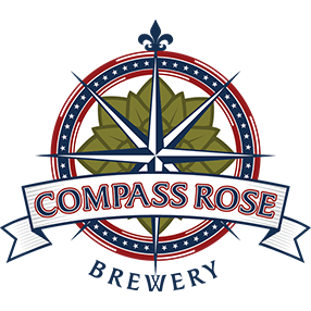Compass Rose Brewery Compass Rose Brewery opened its doors in North Raleigh in 2015. We are a 10 BBL brewery offering a rotating selection of our own craft beers along with guest beers from other local breweries. Our inspirations come from many sources including the extraordinary beauty of North Carolina, the many local cultures, traveling the world and appreciating their contributions to the brewing industry, input from our friends and customers and creativity in developing unique recipes that appeal to a wide variety of beer connoisseurs. Our mission is to provide a continuous variety of exceptional hand-crafted beers in an inviting setting where family, friends, neighbors and visitors experience consistent quality while engaging in conversations, renewing old friendships and forming new ones. Production & Tap Room 3201 Northside Dr #101 / Raleigh / 919-875-5683