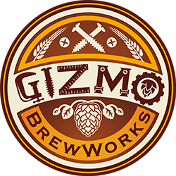 Gizmo Founded in 2013, Gizmo Brew Works represents the thinkers, tinkerers, and inventors in RTP and the Umstead Industrial Park, which we call home. Production / Taproom 5907 Triangle Dr / Raleigh / 919-782-2099