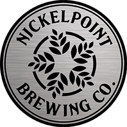 Nickelpoint Brewing Co. Founded in 2013, Nickelpoint Brewing Co. calls the Five Points neighborhood of Raleigh, North Carolina its home. From the brewery. Production / Taproom: 506 Pershing Rd / Raleigh / 919-916-5961