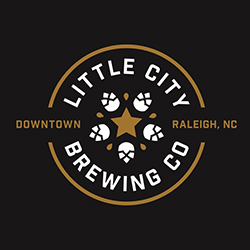 Little City Brewing Company Boutique Fresh Foods Market and Brewery located in Raleigh's Glenwood South neighborhood. Brewery Now Open