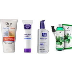 daily skin routine