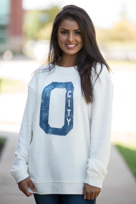 OKC Sweatshirt
