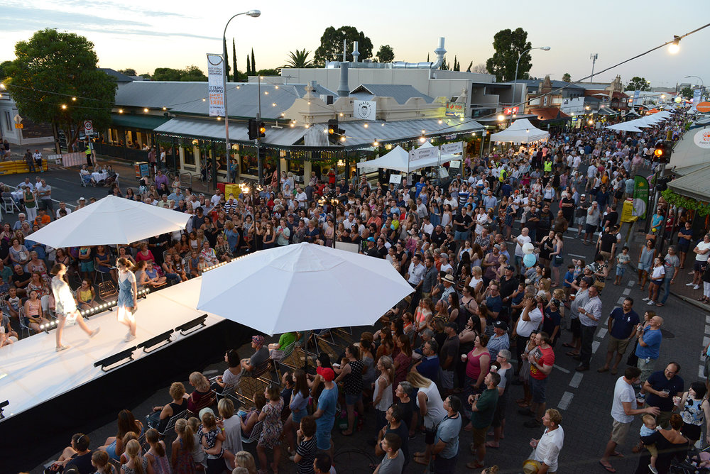 Unley Gourmet Gala 2016