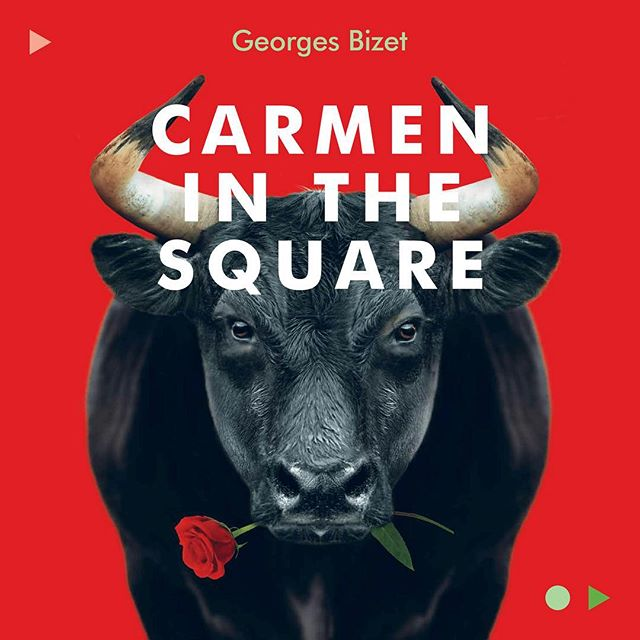 We are so excited to announce that we are working with @stateoperasouthaustralia for the world's most popular opera, Carmen In The Square which will transform the centre of Adelaide for one night only on Saturday 23 March #littlelionpr #adelaidepr #carmeninthesquare #stateopera #nobull #artspr