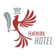 Feathers Hotel Logo.jpg