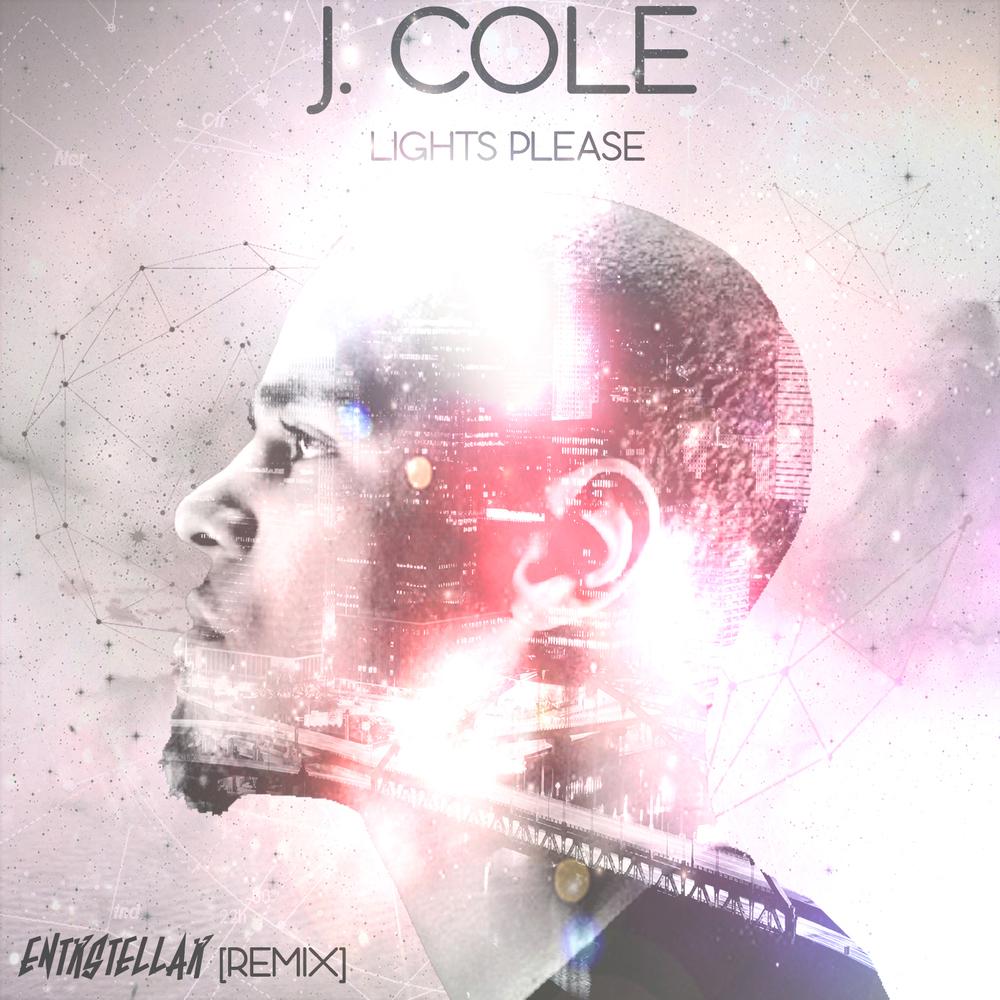 J. Cole - Light's Please (ENTRSTELLAR REMIX)