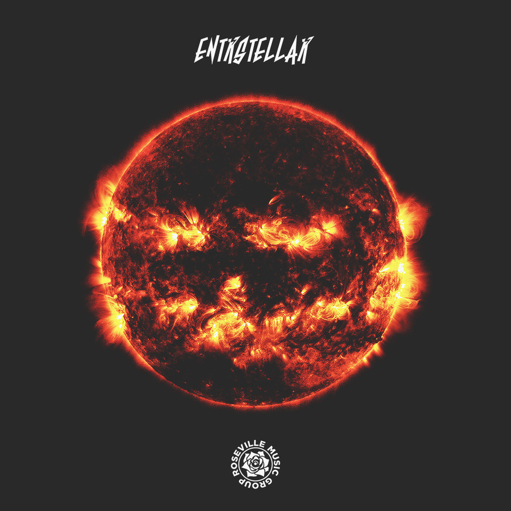 ENTRSTELLAR -  Dark Sun [RMG EXCLUSIVE]