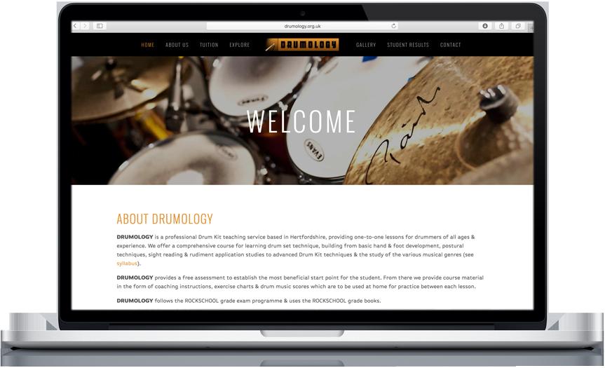 Drumology-chameleon-website-design.png