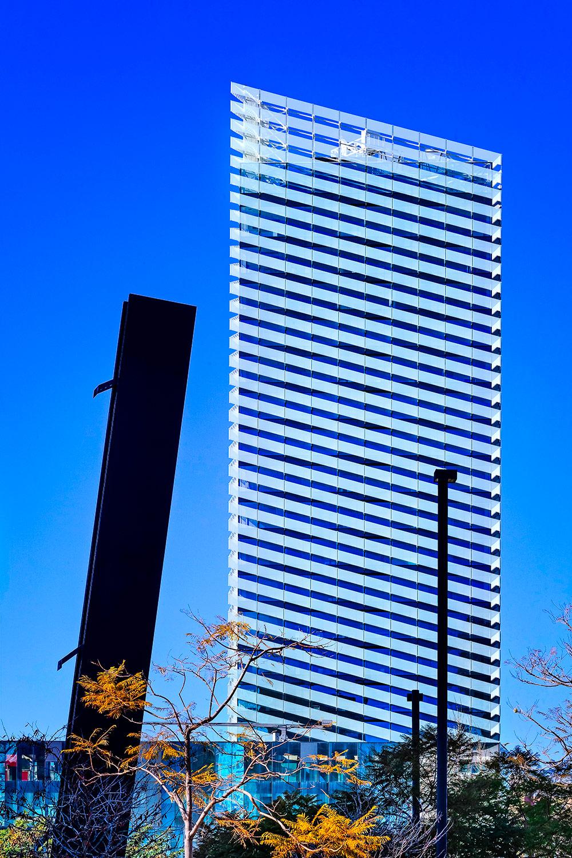 Torre Puig  | Rafael Moneo | Barcelona