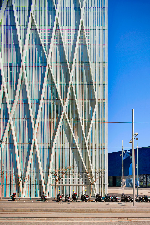 Torre Zero Zero | Enric Massip | Barcelona
