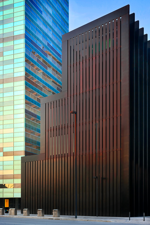 Edificio Olympus   | RCR | Barcelona