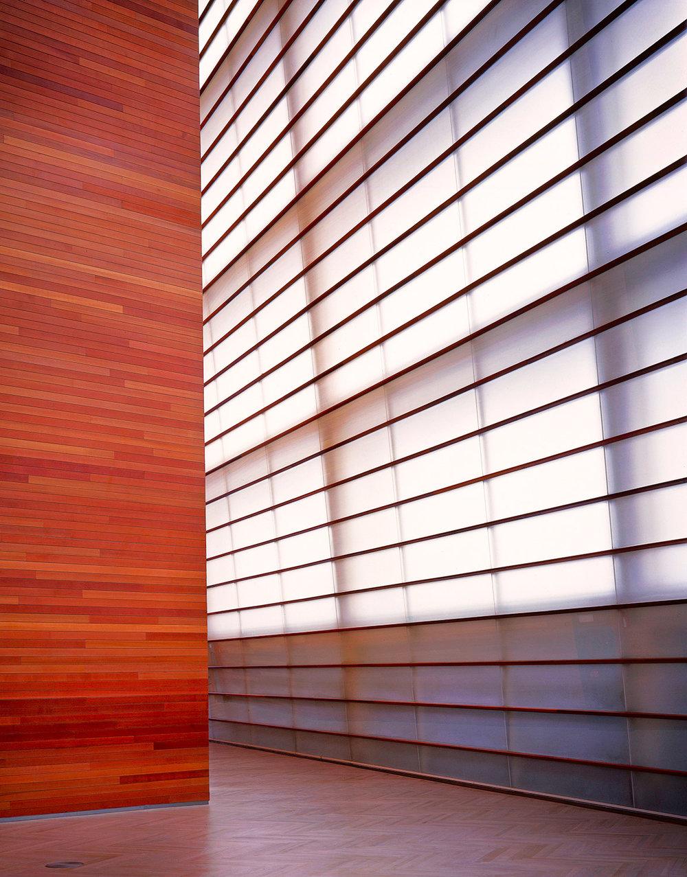 Kursaal Auditorium  | Rafael Moneo | Donostia