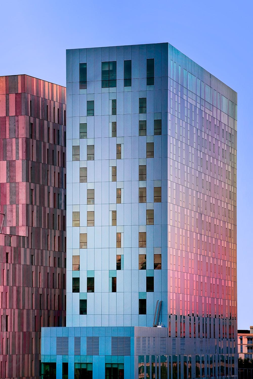 Edificio Avenida Diagonal, 199  | Blanch & Conca | Barcelona