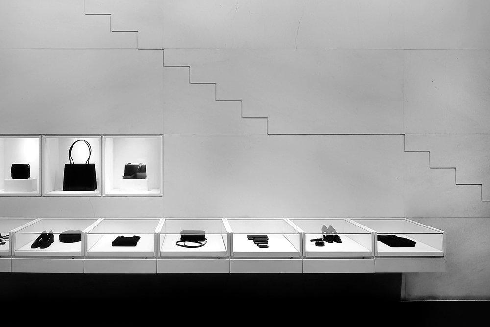 Armani Fifth Avenue  | Peter Marino | New York