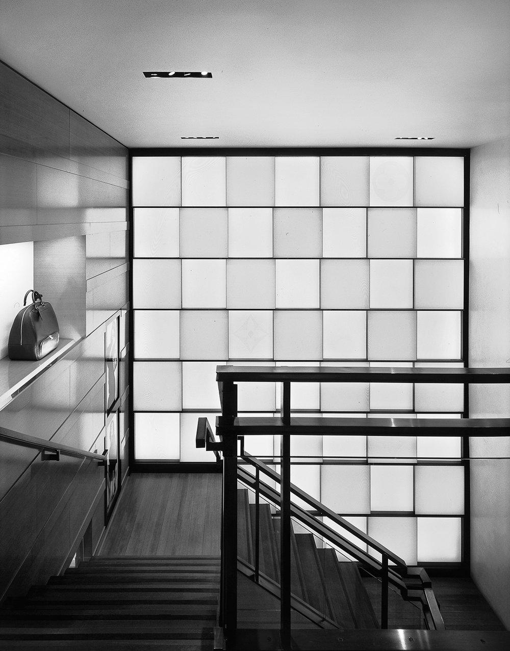 Louis Vuitton Fifth Avenue  | Peter Marino | New York