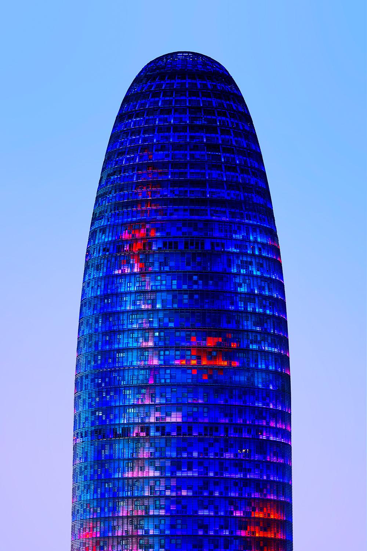 Torre Glòries   | Jean Nouvel | Barcelona