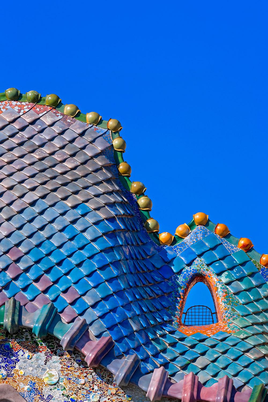 Casa Batlló   | Antoni Gaudí | Barcelona