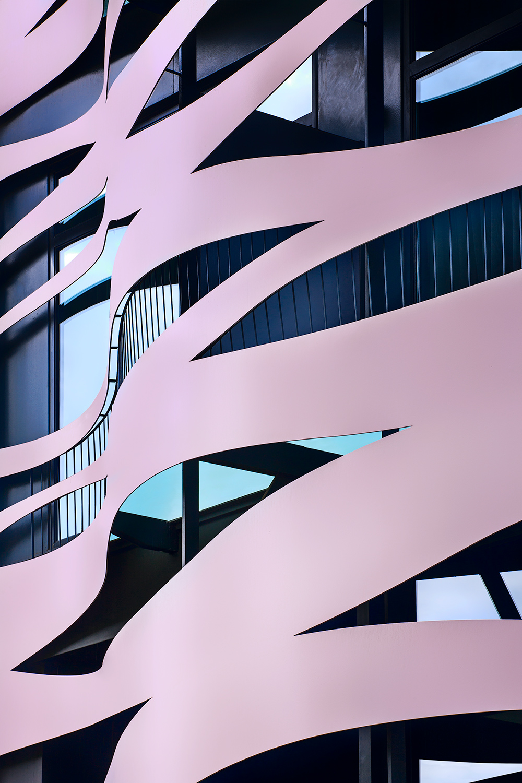 Barcelona Suites Hotel | Toyo Ito | Barcelona