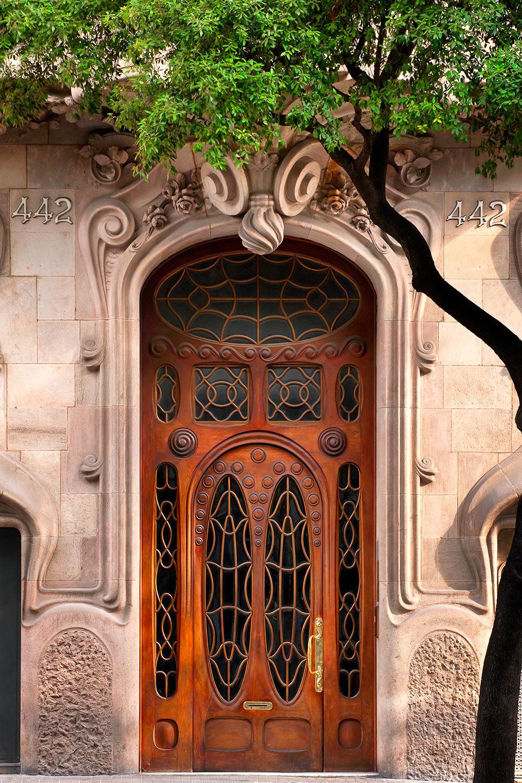 Casa Comalat  | Salvador Valeri | Barcelona
