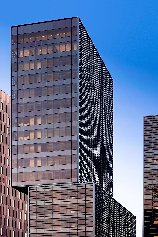 Cuatrecasas HQ Building  | GCA Architects | Barcelona