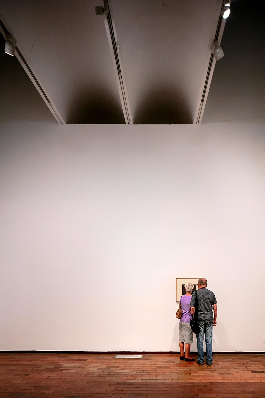 Joan Miró Foundation  | Josep Lluis Sert | Barcelona