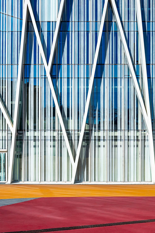 Zero Zero Tower  | Enric Massip | Barcelona