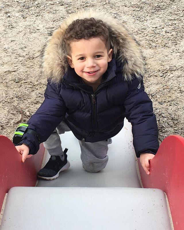 My handsome grand baby 💙 him xxxx