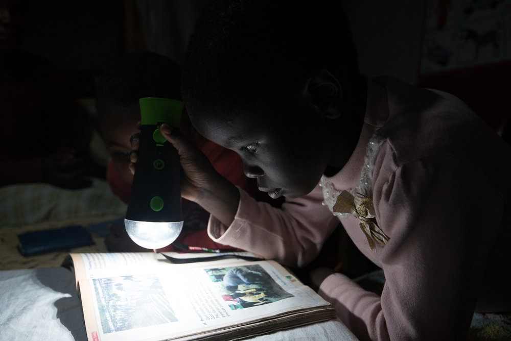 Investing in Africa's Future