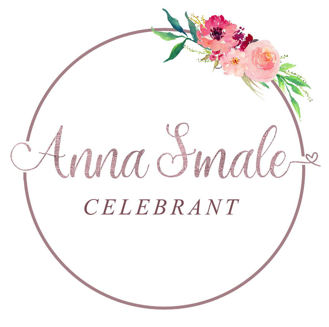 Anna Smale Marriage Celebrant | Weddings | Melbourne