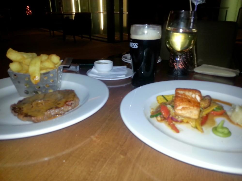 NYE at the Limerick Strand